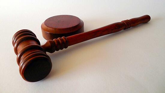 ماهو الفرق بين الرد والتنحي  في القانون العراقي