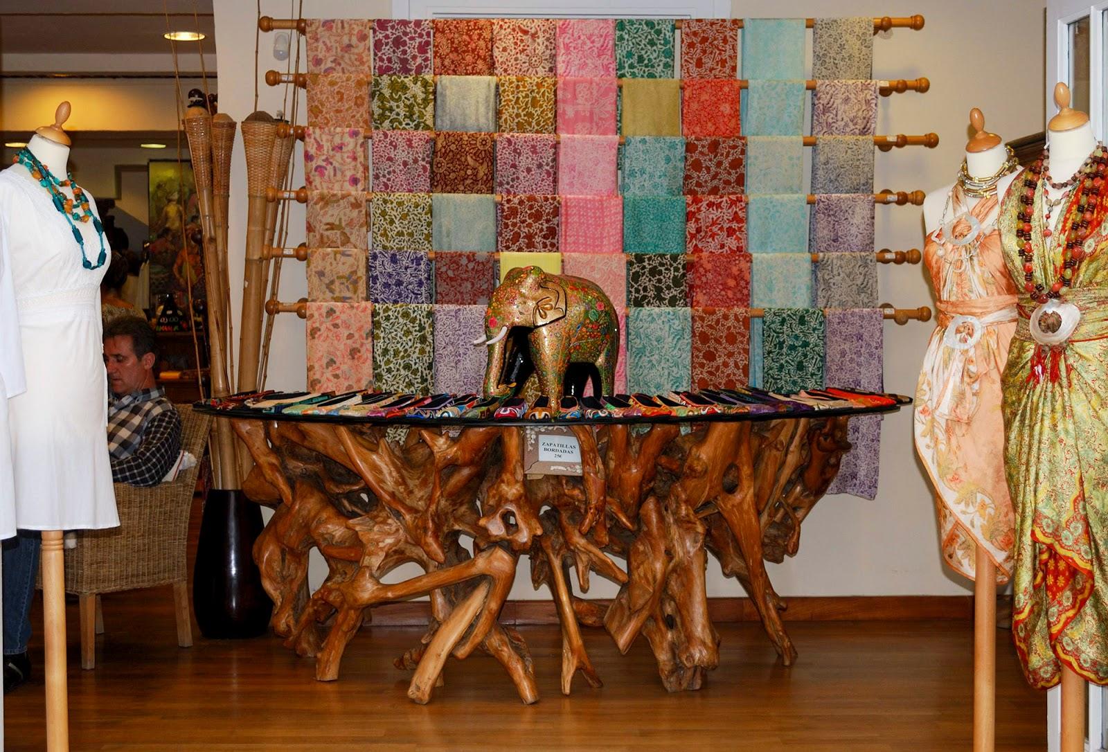 shop tienda marbella malaga spain