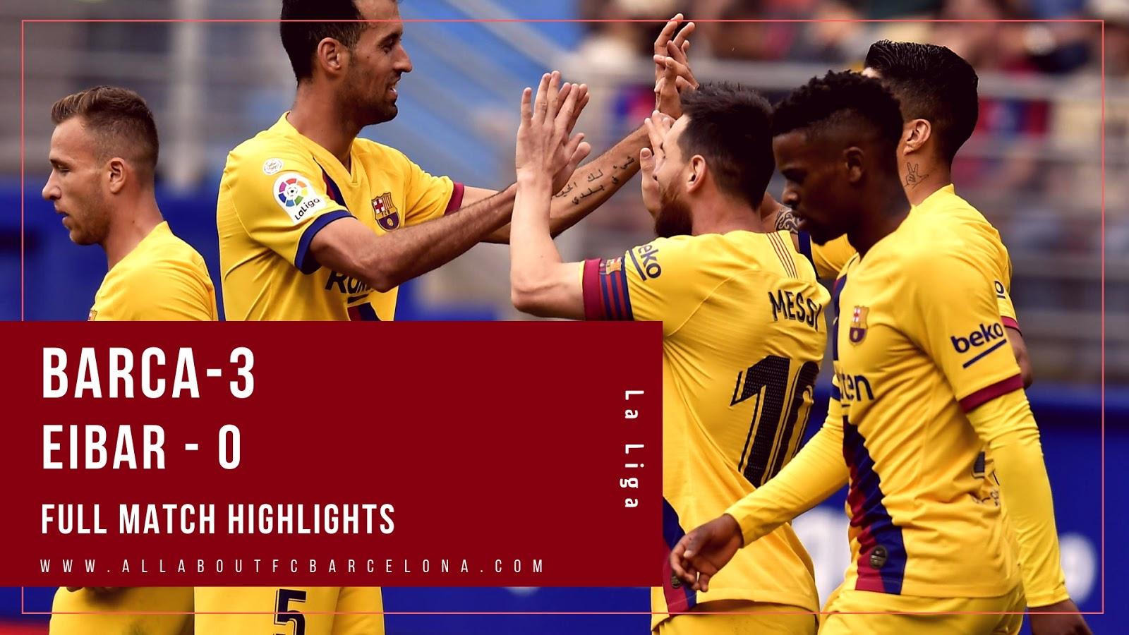All About FC Barcelona   FC Barcelona Blog - Barca News ...