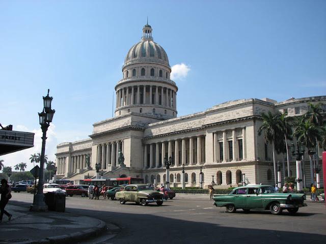 Cuba La Habana, Viaje a la Perla del Caribe