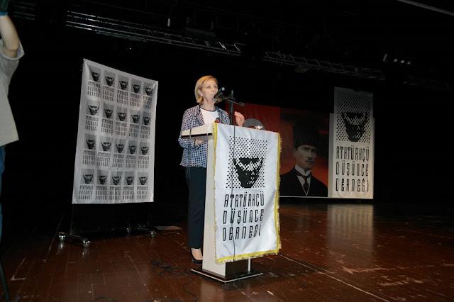 Anayasa Tuzağı, Terör Ve Türkiye Paneli - Cevat Kulaksız