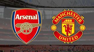 Arsenal Siapkan Kejutan untuk Manchester United