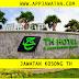 Jawatan Kosong di TH Hotel & Residence Sdn Bhd - 2 Ogos 2018