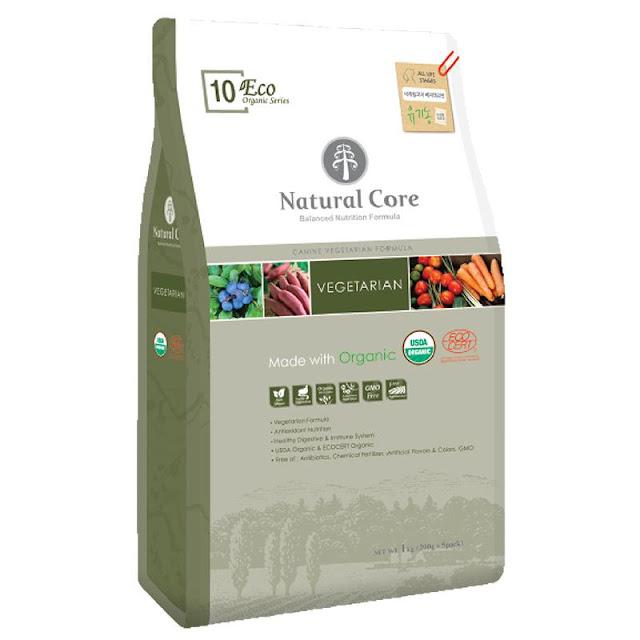 Natural Core Vegetarian