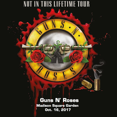 T u b e guns n roses 2017 10 16 new york ny aud - Guns n roses madison square garden 2017 ...