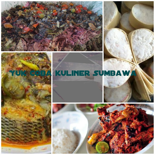 Indahnya Pesona Ramadhan Bersama Lombok dan Sumbawa