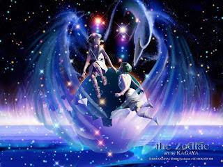 80 Gambar Rasi Bintang Gemini