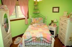 Color cuartos para niños