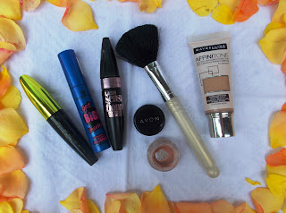 summer empties 8
