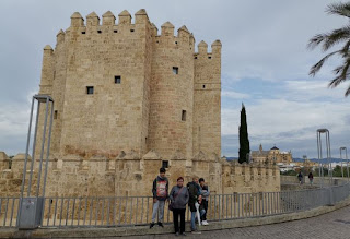Córdoba, Torre de Calahorra.