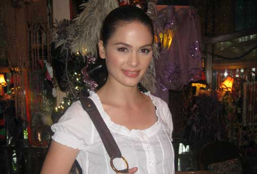 Kristine Hermosa Profile And Images/Photos 2012