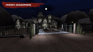Horror Hospital 2 MOD APK Latest Version 2.2 Terbaru