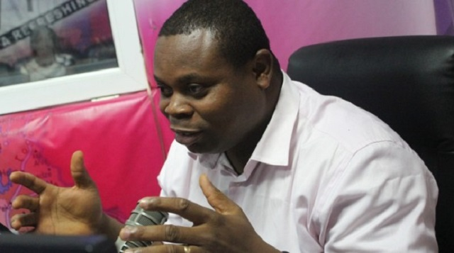 'Afoko has become a rebel' – Franklin Cudjoe