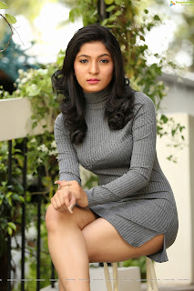 indian female model ankita jadhav ragalahari85.jpg