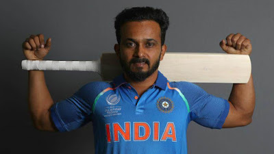 Kedar Jadhav Biography, Age, Height, Weight