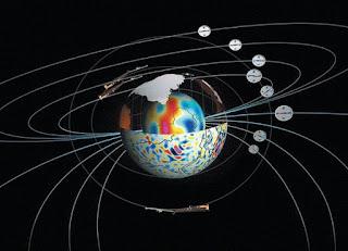 Từ trường của trái đất 'đơn giản hơn chúng ta nghĩ'