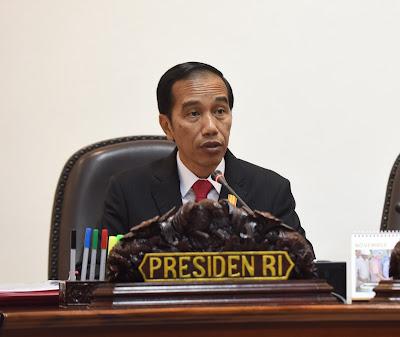 Presiden: Pamong Praja Jangan Anti Keritik