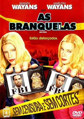 As Branquelas - HD 720p