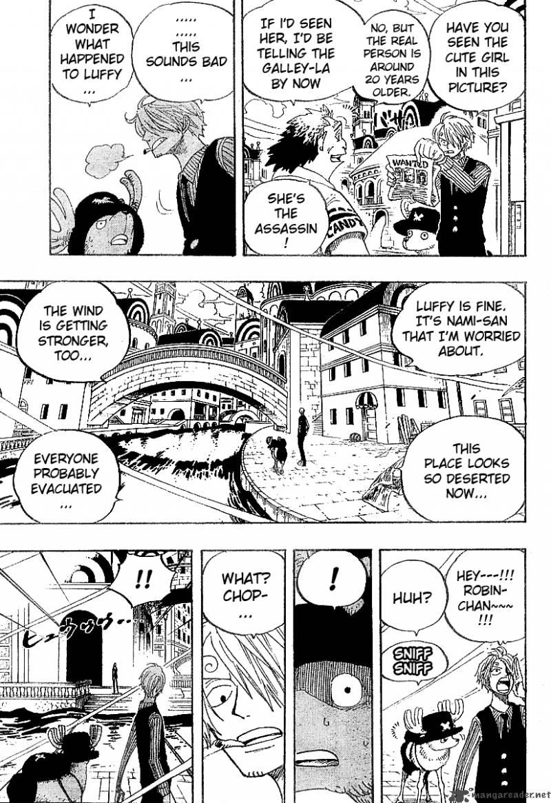 One Piece Ch 340