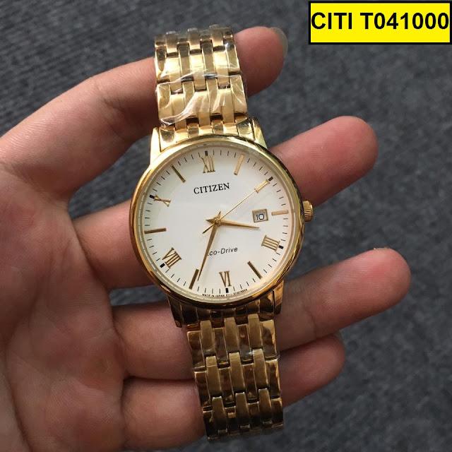 Đồng hồ nam Citizen T041000