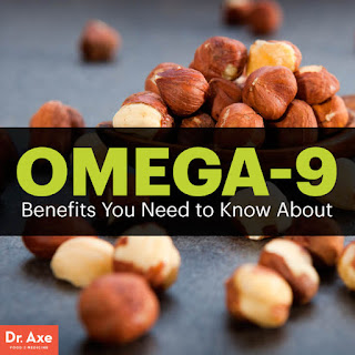 Health Benefits of Omega 9