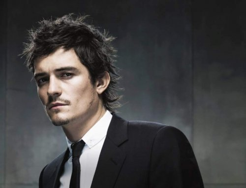 Long Formal Hairstyles For Men