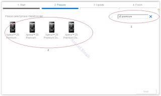 flash Sony Xperia Z5 Premium Dual