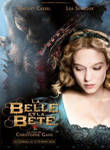 A Bela e a Fera - Legendado - HD 720p