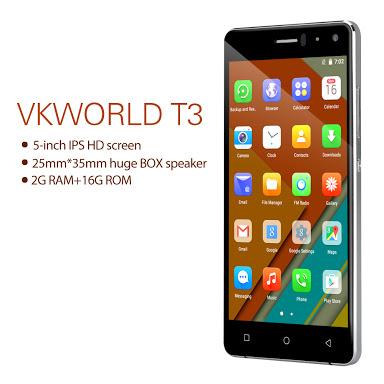 Vkworld T3 Stock Rom