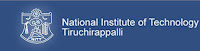 NIT Trichy Recruitment 2018 01 Junior Research Fellow Vacancy