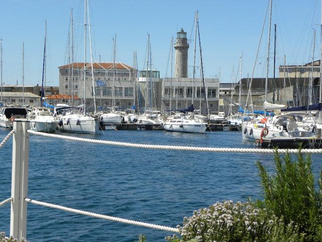Ristorante Pier  a Trieste