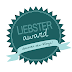 1. Liebster Blog Award