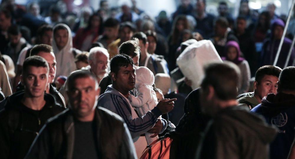 Κάτοικοι στα Βρασνά: Φοβόμαστε, Αλγερινοί και Μαροκινοί κυκλοφορούν με μαχαίρια