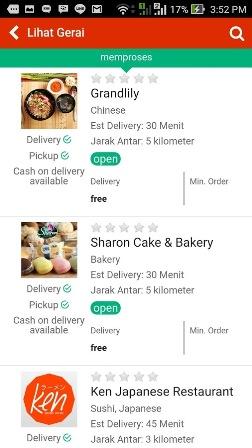 Raja Makanan Startup Kuliner Indonesia