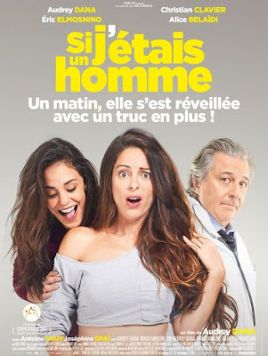 Si j'étais un homme streaming VF film complet (HD)