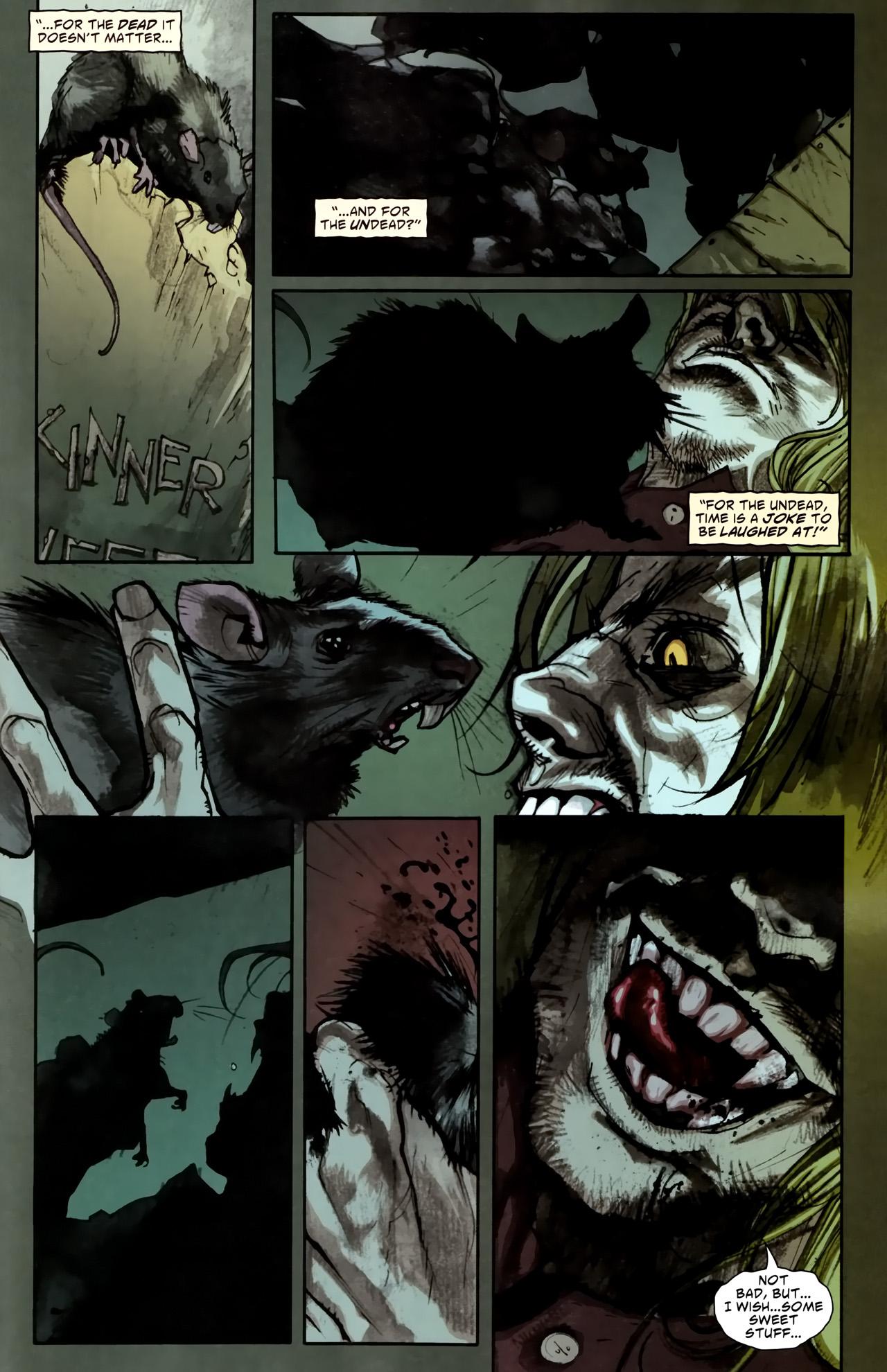 Read online American Vampire comic -  Issue #2 - 26