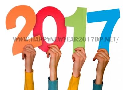 New Year Whatsapp DP Photo
