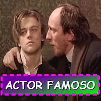 Actor famoso