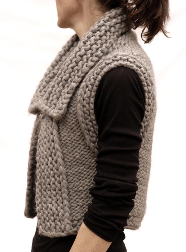 Knit 1 La Premium Patterns