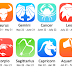 दैनिक राशिफल-!4-April Horoscope(Raashifhal)