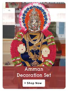 Amman Decoration Set 1