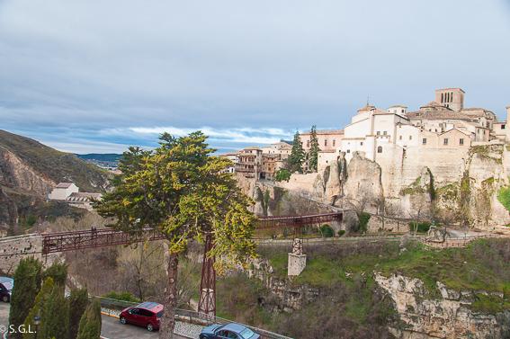 Cuenca. 10 lugares para visitar en Cuenca
