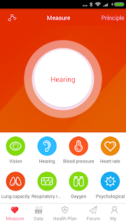 iCare Hearing Test Pro Apk Full For Android Free Download