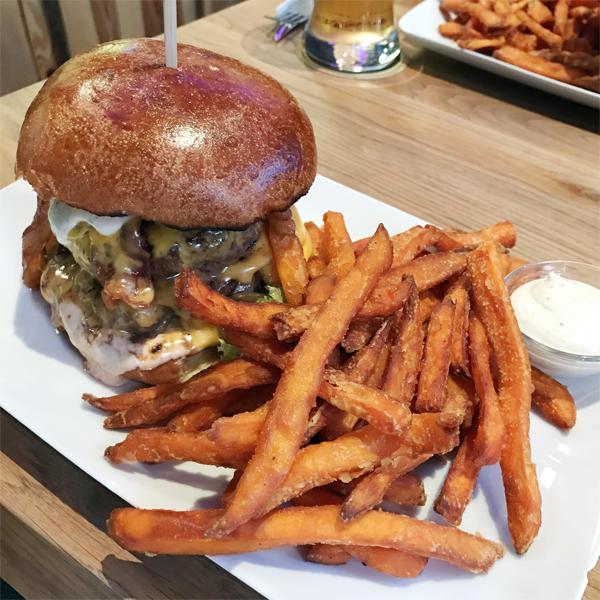 Hamburg Tipp Bobbys Burger HH
