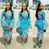 Check Out this Simple Ankara Gown Styles That Make Sense