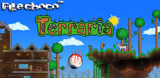 Terraria 1.2.12785 Apk