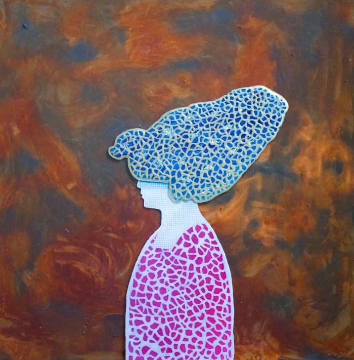 Итальянский художник-самоучка