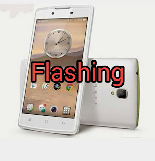 Flash Oppo Neo 3 R831k