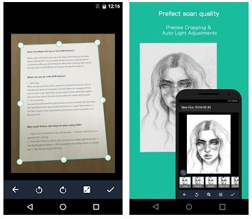 5 Rekomendasi Aplikasi Scanner di Android Terbaik dan Gratis Terbaru 2018