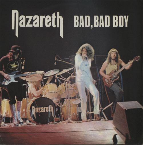 Nazareth-1973-II